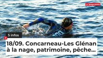 Le Tour de Bretagne en 5 infos - 18/09/19