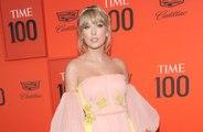 Taylor Swift announces festival dates for 2020