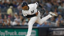 Does Luis Severino Solve the Yankees Pitching Tribulations?