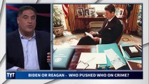 You Won't Believe What Joe Biden Pushed Reagan To Do