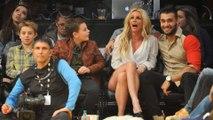 Le père de Britney Spears s'en sort bien
