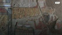 مصر: اكتشافات جديدة لهيئة الآثار المصرية