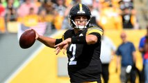 JuJu Smith Schuster Explains the Impact Mason Rudolph Will Have After Roethlisberger Injury
