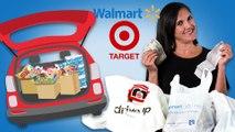 Walmart Vs Target Grocery Pickup Review