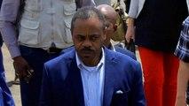 Ex-DRC health minister placed under house arrest