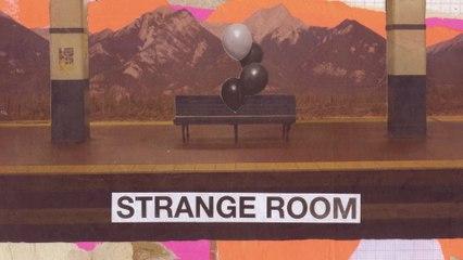 Keane - Strange Room