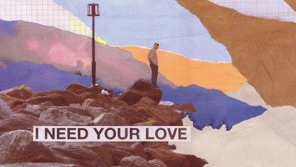 Keane - I Need Your Love