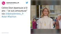 Céline Dion : ses étonnantes révélations sur sa vie amoureuse