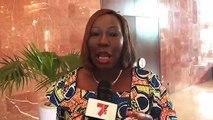 Education Nationale - Au sortir du Conseil des ministres du 18 septembre à Yamoussoukro, Kandia Camara se prononce sur les frais COGES