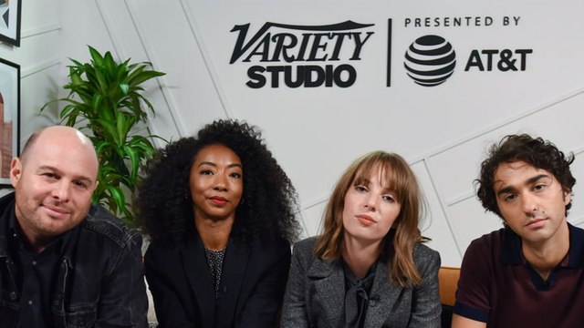 'Human Capital' - Variety Studio at TIFF