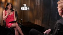 THE KITCHEN: Domhnall Gleeson's tough side doesn't exist