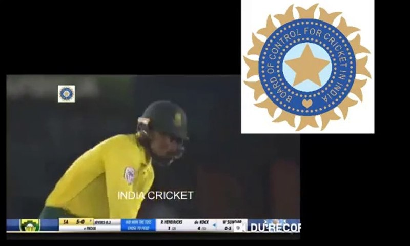India vs South Africa 2nd T20I Highlights  18/09/2019