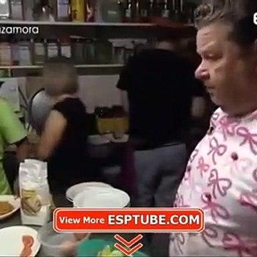 """Uno de los restaurantes que denunció a Chicote tras 'Pesadilla en la cocina"""" - ESPTUBE.COM"""