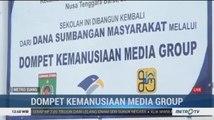 Media Group Resmikan Bangunan Baru SD di Lombok