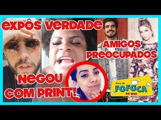 Mentindo sobre Anitta: Jojo Todynho entrega Scooby + Marina comenta affair de Grazi e Caio Castro
