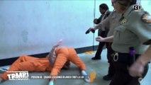 """""""Etat de choc"""" sur W9, les prisons Américaines vont-elles trop loin ?"""