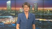 Euronews am Abend   Die Nachrichten vom 18. September 2019