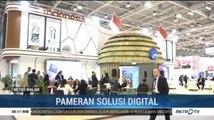 Kemenkominfo Pamerkan Startup Indonesia di Pameran Digital Budapest