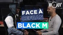 """BLACK M : """"Le retour de la Sexion d'assaut, moi j'y crois"""""""