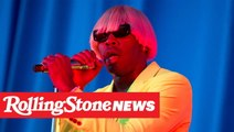 College Student Accused of Making Terroristic Threat After Posting Old Tyler, The Creator Lyrics | RS News 9/18/19