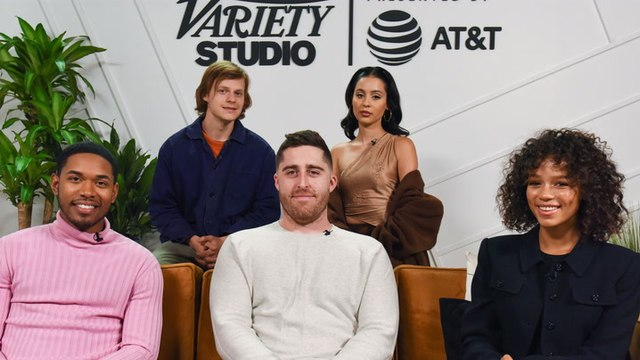 'Waves' - Variety Studio at TIFF