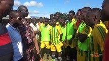 Football | Ligue 2 : Aboisso la montée en ligne de mire