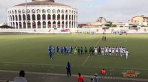 Football   Ligue 2 : L'ES Bafing accroche le Stade D'abidjan
