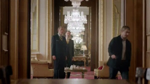 Sherlock Season 2 Episode 1 A Scandal in Belgravia - Part 01