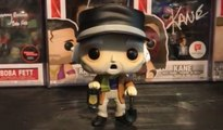 Disney Haunted Mansion Grounds Keeper Boxlunch Exclusive Vinyl Figure