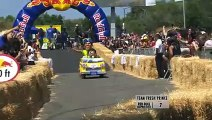 Official Team Fresh Prince CRASHES & GoPro Video fr Red Bull Soapbox Race