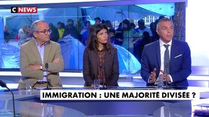 Jean-François Cesarini - CNews mercredi 18 septembre 2019