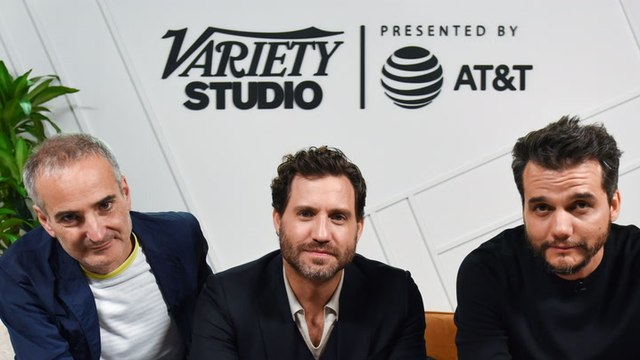 'Wasp Network' - Variety Studio at TIFF