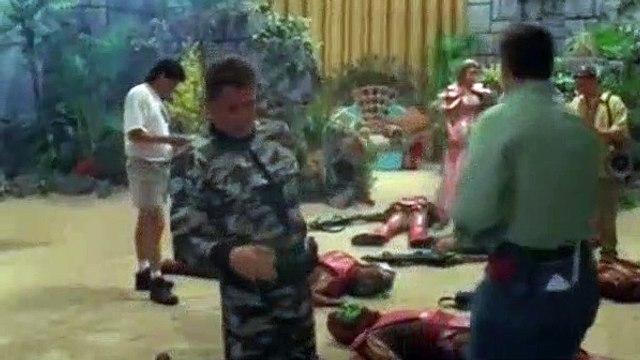 Stargate SG Season 5 Episode 12 Wormhole X-Treme
