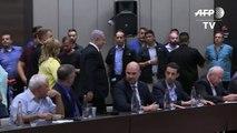 Israel contra o 'perigo'