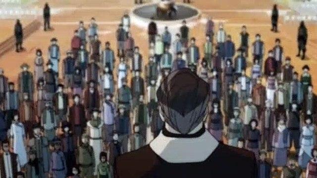 Avatar The Legend of Korra S01E11 Skeletons in The Closet
