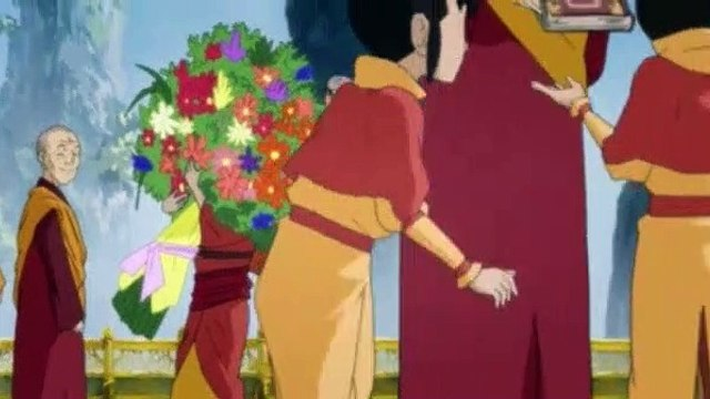 Avatar The Legend of Korra Season 2 Episode 2 The Southern Lights 720p WEB-DLx264
