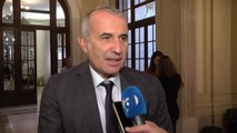 Vito Borrelli: ambiente e digitale nuove sfide per Commissione Ue