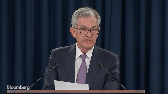 Powell Says Fed Will Provide Sufficient Reserves Supply Over Time
