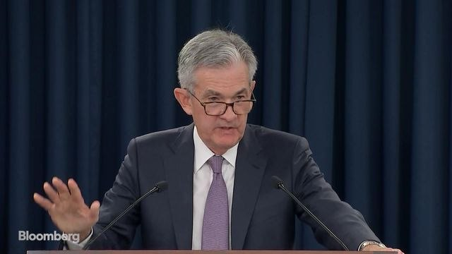 Powell Says Fed Has the Tools to Handle Funding Pressures