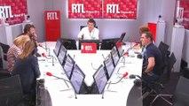 RTL Déjà demain du 18 septembre 2019