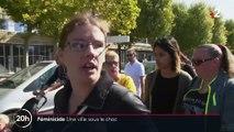 Féminicide : Le Havre sous le choc après la mort de Johanna Tilly