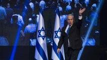 الانتخابات الإسرائيلية..نتائج متقاربة ومصير مجهول ينتظر نتنياهو - تفاصيل   سوريا