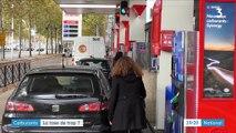 Prix des carburants : Y a-t-il une taxe en trop ?
