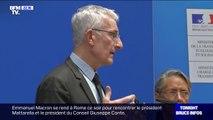 Jean-Pierre Farandou, ancien chef de gare va succéder à Guillaume Pepy à la tête de la SNCF