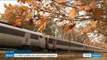 Alstom : la SNCF lui préfère un concurrent espagnol