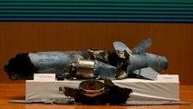 Saudi Arabia says it has proof Iran is behind drone attacks