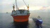 Erdgasstreit im Mittelmeer: Zypern vergibt Rechte an Total und Eni
