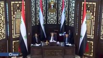 """بالحجج والبراهين.. رئيس وزراء النظام يكشف لأول مرة عن إفلاس """"نظام أسد"""""""