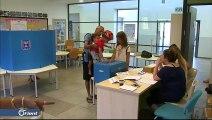 بدء التصويت في الانتخابات الإسرائيلية الثانية خلال 5 أشهر