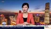 Chine Éco: Faut-il avoir peur de l'IA chinoise ? - 18/09